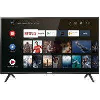 "LED 40"" HD1080P ANDROID, DVBT2/C/S2 TCL - 40ES560"