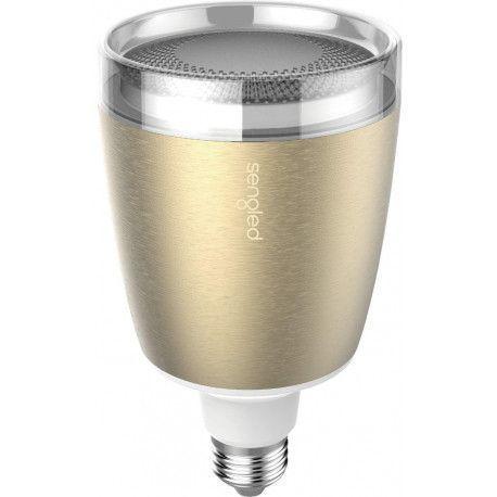 SENGLED AMPOULE LED E27 SENGLED PULSE FLEX WIFI CHAMPAGNE