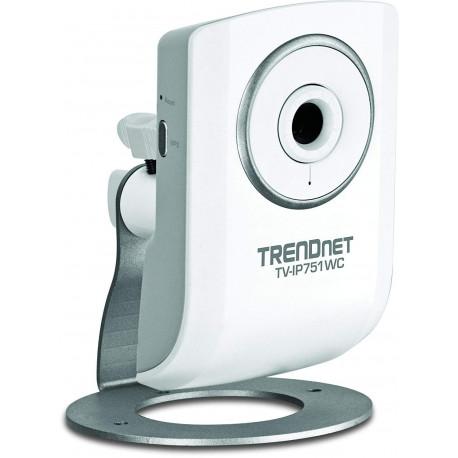 TRENDNET CAMERA TRENDNET TVIP 751 WC