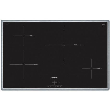 Bosch TABLE A INDUCTION BOSCH PIE 845 BB 1 E