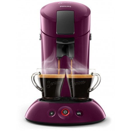 Philips CAFETIERE A DOSETTES PHILIPS HD 6553/41