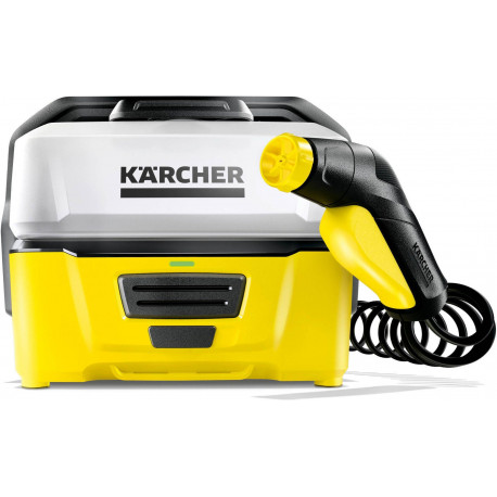 Kärcher NETTOYEUR HAUTE PRESSION KARCHER OC 3
