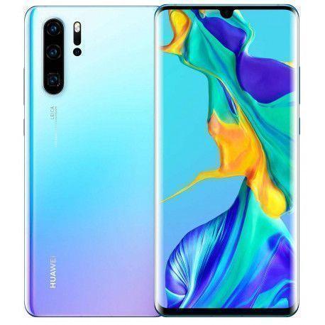 Huawei GSM PORTABLE SEUL HUAWEI P 30 PRO NACRE
