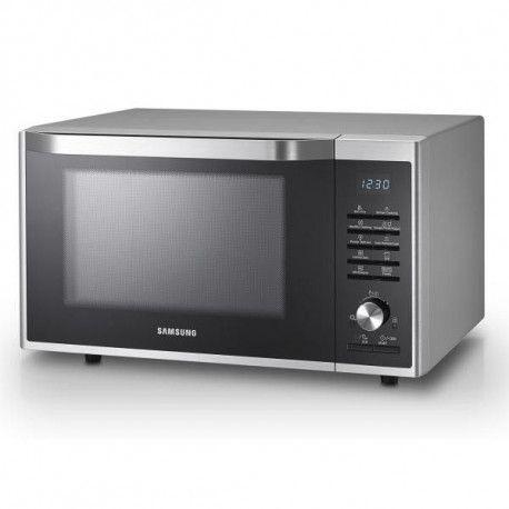 Samsung FMO 32L - Elec - CE - 900W - Gril 1500W - Plateau 34,5 cm - Arrêt Plate SAMSUNG - MC32J7055CT/EF