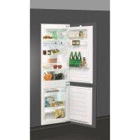 Réfrigérateur Encastrable WHIRLPOOL ART6614A+SF 195L- Froid ventilé - A+