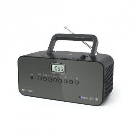 Muse RADIO CD MUSE - M22BT