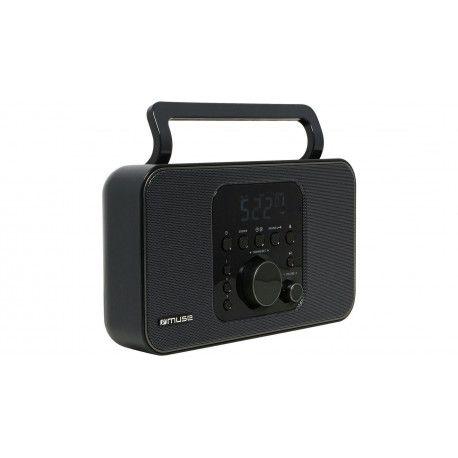 RADIO MUSE - M091R