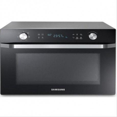Samsung FMO 35L - Elec - CE - 900W - Gril 2300W - Plateau tournant XXL 38 cm - SAMSUNG - MC35J8055KT/EF