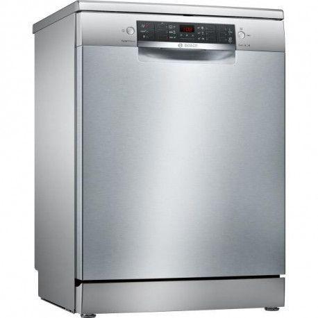 Bosch lave-vaisselle 60 pl 44db a++ inox BOSCH - SMS46JI17E