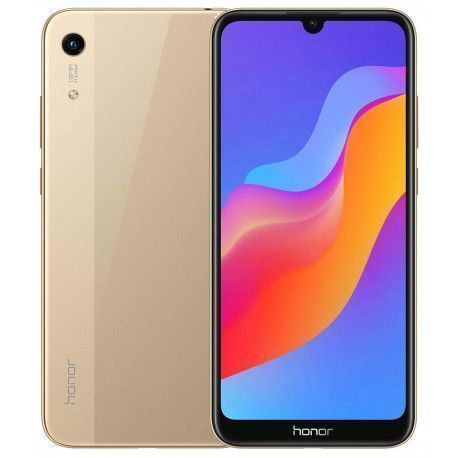 HONOR GSM PORTABLE SEUL HONOR HONOR 8 A GOLD