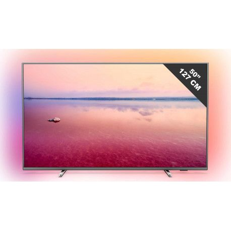 Philips TELE LED DE 46 A 52 POUCES PHILIPS 50 PUS 6754/12