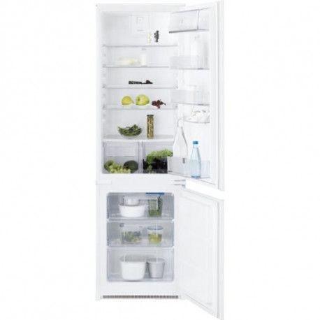 Electrolux KS - Réfrigérateur - COMBINE 1 GROUPE - INTEGRABLE - Niche d'encastreme ELECTROLUX - ENN2811BOW