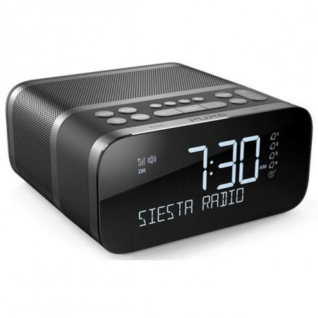 PURE AUDIO RADIO REVEIL Siesta S6, Graphite PURE AUDIO - 149584