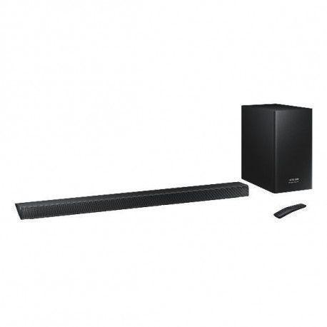Samsung BARRE DE SON Q series Samsung/HK + Acoustic beam + Mode jeu Pro + Adapt SAMSUNG - HWQ60R