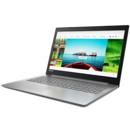 Ordinateur Portable - LENOVO Ideapad 330-15IKB - 15,6 FHD - Core i7-7500U - RAM 6Go - Stockage 1To + 256Go SSD - MX110 2Go - Win