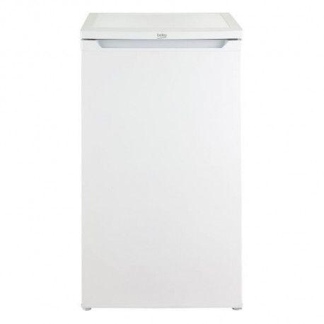 BEKO FS166020 - Congelateur - Pose libre - Table top - Statique - 65 L - A+ - L 48 cm - Blanc