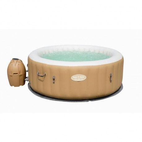 BESTWAY Spa rond Palm Springs - 6 places - O 196 x H 71 cm