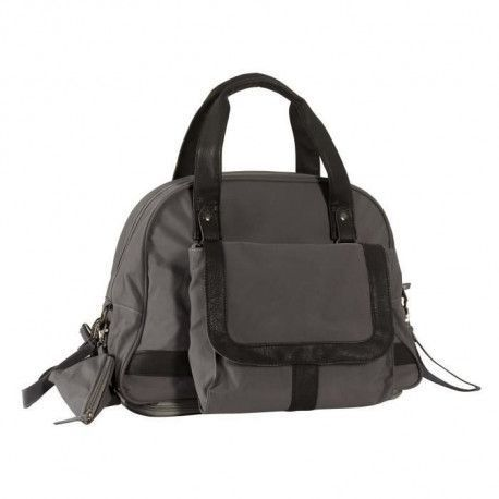 CANDIDE Sac a Langer Daily Duo Gris