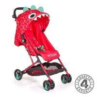 COSATTO Poussette Woosh Miss Dinomite CT3911 - Rose