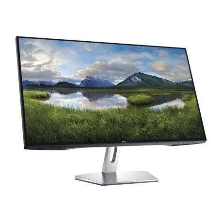 DELL S2719H - Ecran 27 FHD - Dalle IPS - 5 ms - 60 Hz - HDMI