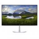 DELL S2719DC - Ecran 27 Ultra Thin QHD - Dalle IPS - 8 ms - 60 Hz - HDMI - AMD FreeSync