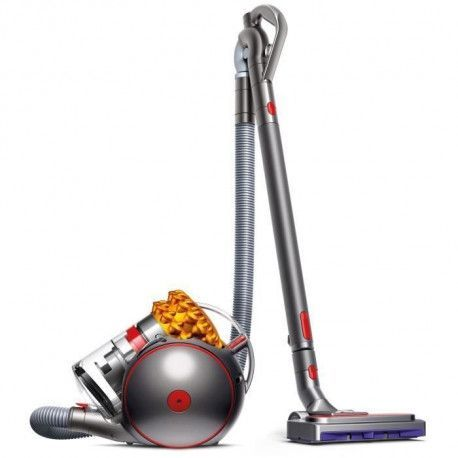 DYSON Aspirateur traineau sans sac CINETIC BIG BALL MULTIFLOOR 2