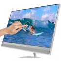Ordinateur Tout-en-un - LENOVO Ideacentre AIO 520-27ICB Touch - 27 QHD - i5-8400T - RAM 8Go - Stockage 1To HDD + 128Go SSD - Win