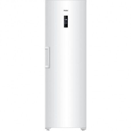 HAIER H2F-255WAA - Congelateur armoire-262L-Froid No Frost-A+-L 60 x H 186.5 cm-Blanc