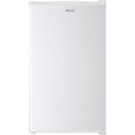 HAIER HTTF-406W Refrigerateur table top - 82 L - Froid statique - A+ - L 48 x H 84 cm