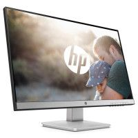 HP Ecran PC 27q - 27 QHD - Dalle TN LED - 75 Hz - 2 Ms - 16:9 - HDMI - DisplayPort