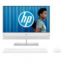 HP PC Tout-en-un Pavilion 24-xa0027nf 23.8 FHD Tactile - Intel Core i5 - RAM 8Go - HDD 2To + SSD 128Go - Intel HD Graphics - W10