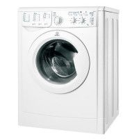 INDESIT IWC 91082 ECO - Lave Linge Frontal - 9 kg - 1000 tours - A++ - Moteur induction