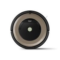 iRobot ROOMBA 891 Aspirateur robot connecte -systeme Aeroforce
