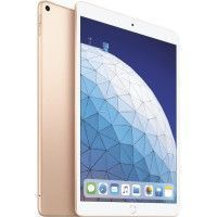 iPad Air - 10,5 Retian 256Go WiFi + Cellular - Or
