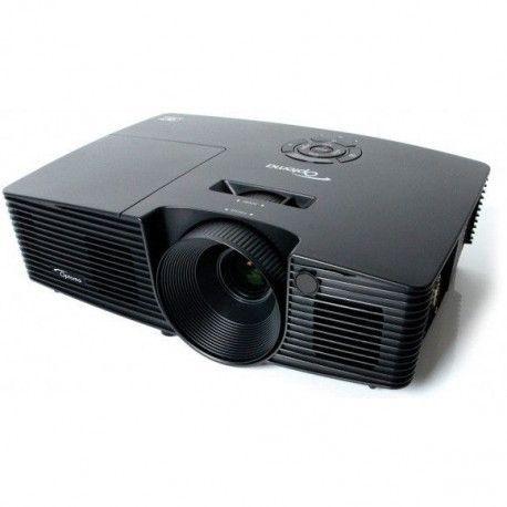 OPTOMA S 310 E Vidéo-projecteur - Noir