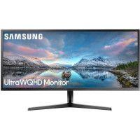 Ecran Samsung 34 UWQHD 3440X1440 21:9 4MS HDMI DISPLAYPORT