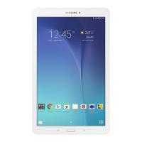 Tablette Samsung Galaxy Tab E 9,6'' 8 Go blanc