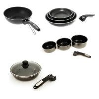 SITRAM Set 13 pieces tous feux dont induction