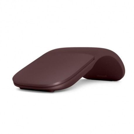 Microsoft Souris Arc Edition Surface ? Bordeaux