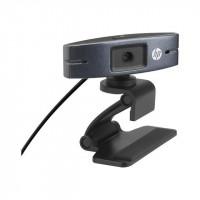 HP Webcam HD 2300 - - Noir