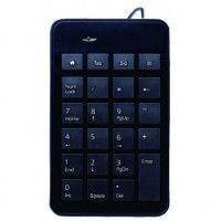 MOBILITY LAB Pave numerique - USB - Noir - Netbook