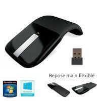 Microsoft Arc Touch Mouse Noire