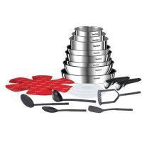TEFAL INGENIO EMOTION L925SM14 Batterie de cuisine 22 pieces - Tous feux dont induction