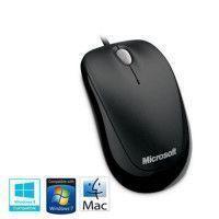 Microsoft Souris Compact Optical Mouse 500 Noire