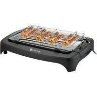 BLACKPEAR BBQ 2200 Barbecue de table - 2000 W