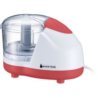 BLACKPEAR BHA 35 Mini hachoir 400 mL - 150W - Blanc