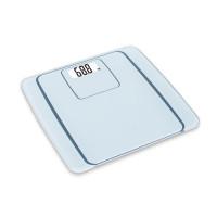 OGO 7920020 Pese-personne avec plateau en verre Apollon - Avec connexion Bluetooth