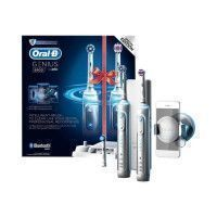 Oral-B Genius 8900 Brosse a Dents Electrique x2
