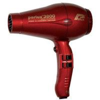PARLUX Seche-cheveux - 3800 Ionic Eco Friendly - Debit dair 75 m3/h - 2100 W - Rose