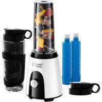 RUSSELL HOBBS 25161-56 - Blender compact Horizon Mix + Go Boost - 400 W